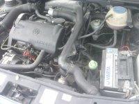 Elemente caroserie( aripa fata, capota motor, Volskwagen Golf 1997