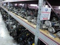 Vindem piese audi a6 blb motor motor cutii de Audi A6 2007