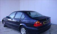 Vindem piese auto din dezmembrari 6 e motor BMW 316 2001