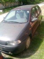 Vindem piese sh pentru fiat punto  benzina Fiat Punto 1994