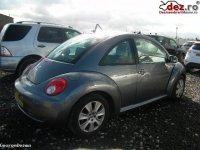 radiator intercooler vw new beetle 9C, an Volskwagen New Beetle 2006