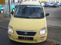 Vindem radiator racire ulei suzuki wagon r plus Suzuki Wagon R+ 2002