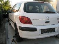 Vănd piese şi accesorii din dezmembrări Peugeot  307 2004