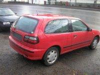 Volan nissan almera 1 1 4 benzina din  de la Nissan Almera 1998