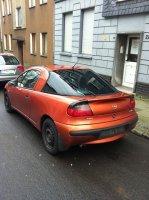 Volan opel tigra 1 4 benzina din  de la Opel Tigra 1998