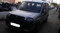 Volanta fiat doblo an  motor diesel 1 3 jtd  Fiat Doblo 2005