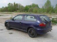 Volanta nissan almera 1 1 4 benzina din  de la Nissan Almera 1998