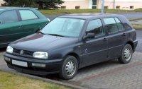 Dezmembrez volkswagen golf 3 motor 1 9 turbo Volskwagen Golf 1996