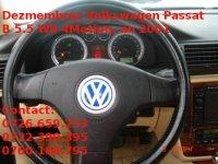 Dezmembrez volkswagen passat b 5 5 w8 4motion an Volskwagen Passat 2001