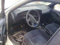 Volkswagen passat motor 1 9 tdi an fabr  Volskwagen Passat 1995