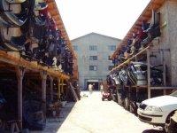 Dezmembrez volkswagen sharan 1 9 tdi  la Volskwagen Sharan 2002