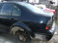 Dezmembrez volskwagen bora toate modelele Volskwagen Bora 2001