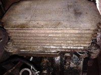 Dezmembrez volvo 0 an fabr  motor 1 Volvo 440 1995