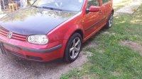 Dezmembrez VW Golf 4, 1.9 tdi, ALH, , Volskwagen Golf 2000