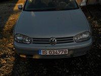 Dezmembrez vw golf 4 coupe 1 4 v ahw akq  Volskwagen Golf 2003