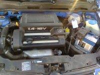 Dezmembrez vw lupo an  motor 1 4 v orice Volskwagen Lupo 2000