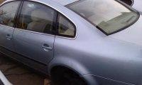 Dezmembrez vw passat 2 0 i 5 cp motor azm Volskwagen Passat 2002