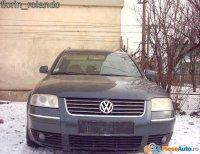 Dezmembrez vw passat mai multe motorizari si Volskwagen Passat 2004