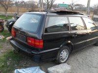 Dezmembrez vw passat vento golf 3 asigur Volskwagen Passat 1994