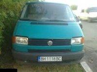 Dezmembrez vw t4 1 9 si 2 4d an  preturi Volskwagen T4 1995