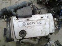 Z1 2xe / z1 6xe / y1 7dt /// motor si accesorii Opel Corsa 2001