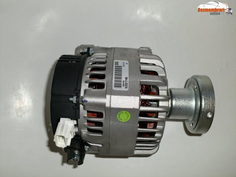 Alternator compatibil cu ford focus motor 1 8 td piesa for Motor for 2001 ford focus