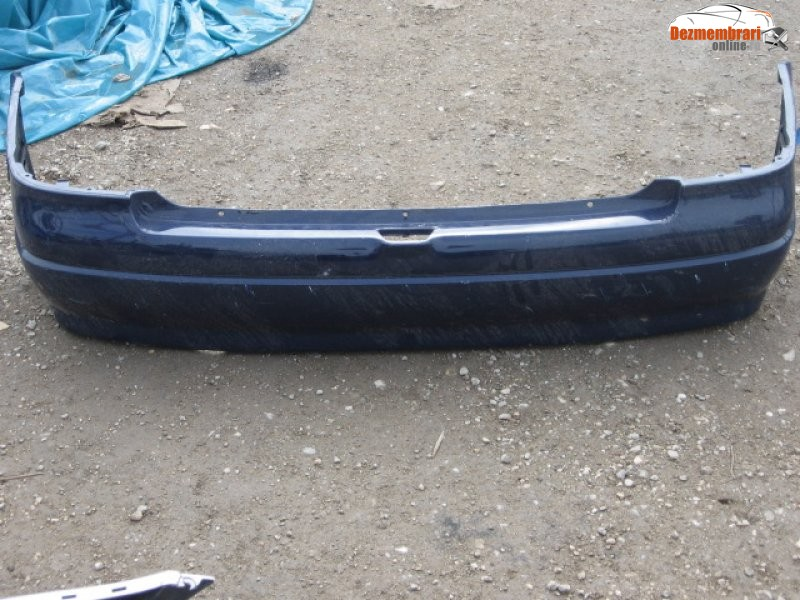 Spoiler Spate Opel Astra g Bara Spate Opel Astra g Opel