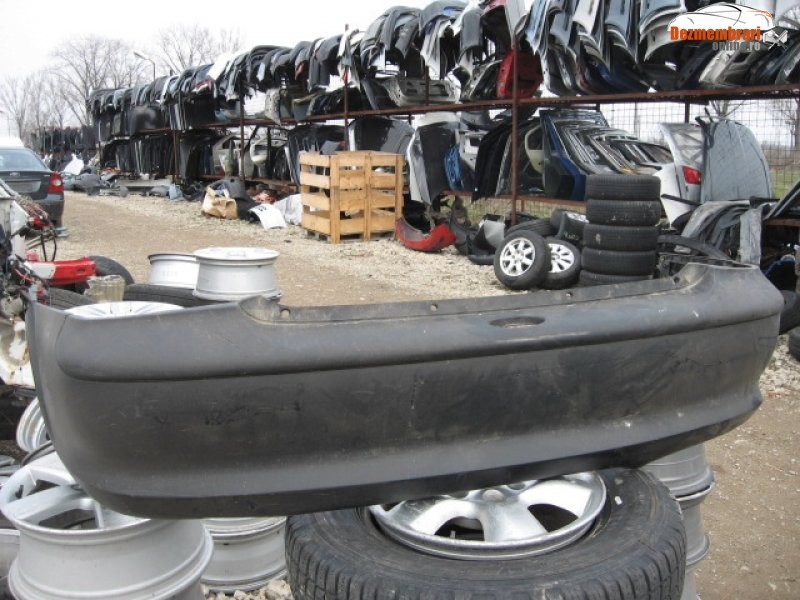 Spoiler Spate Opel Vectra b Bara Spate Opel Vectra b Opel