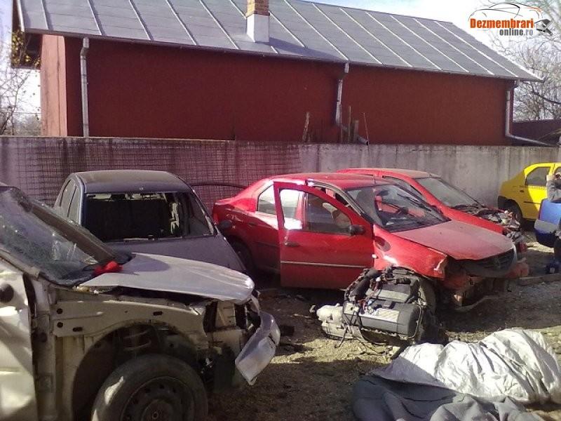 Piese dacia logan din dezmembari Dacia Logan 2008