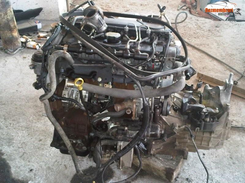 Mondeo Mk3 Motor Mondeo Mk3 Motor Cutie 6 1