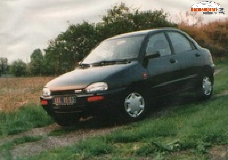 Продажа Mazda 121. на АвтоСайте.…