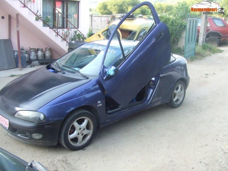 Dezmembrez Opel Tigra 1 4 V Km Corsa B 1997