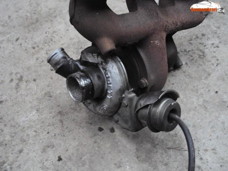 Turbina Ford Mondeo Mk3 Turbina Ford Mondeo Mk3 2